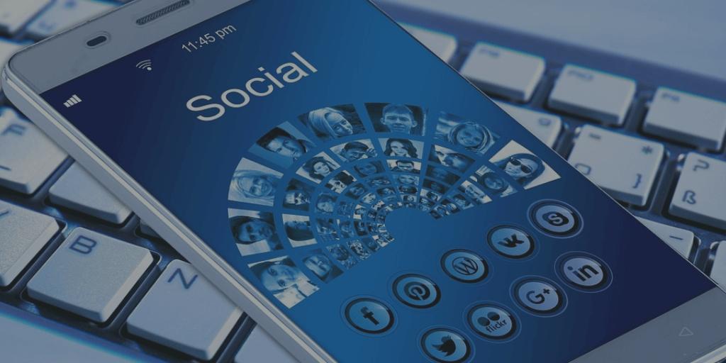 social-media-marketing, multi- channel -marketing- communications