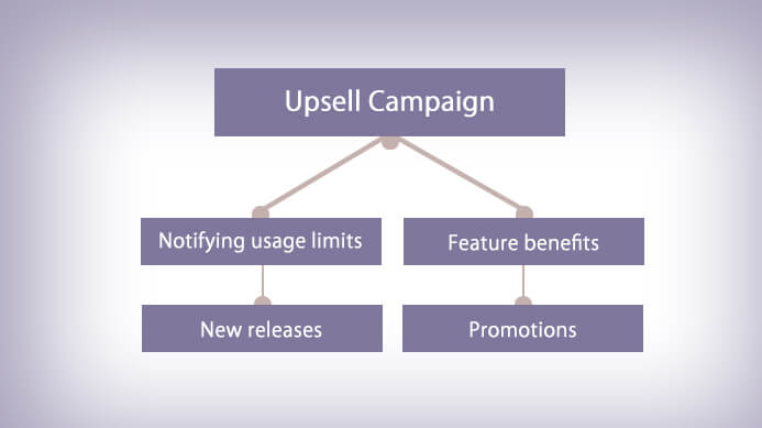 Upsell Drip Campaign, how to create a lead-scoring system