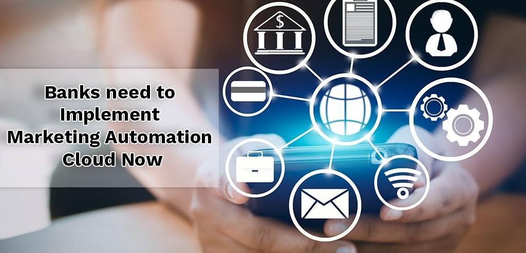 Marketing Automation Cloud