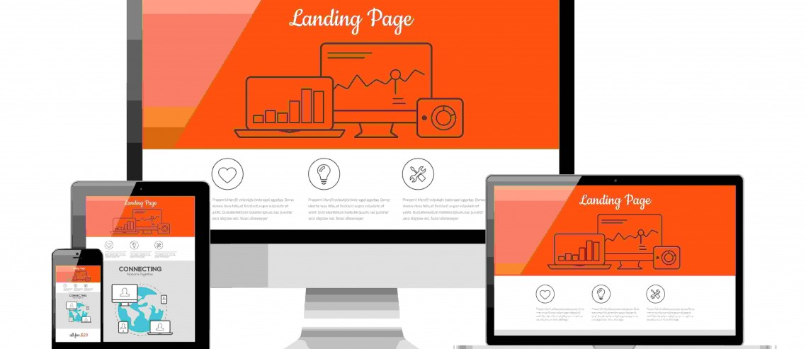 AMP Landing Pages