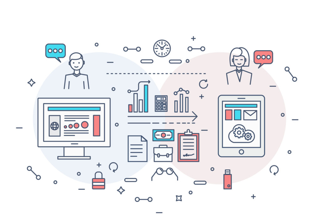 data-driven marketing program
