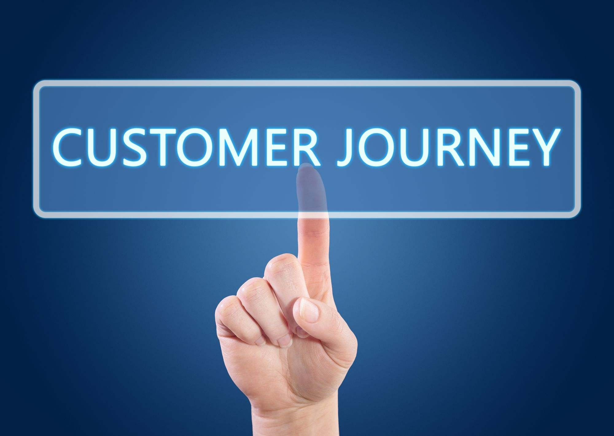 Unified Customer Journey