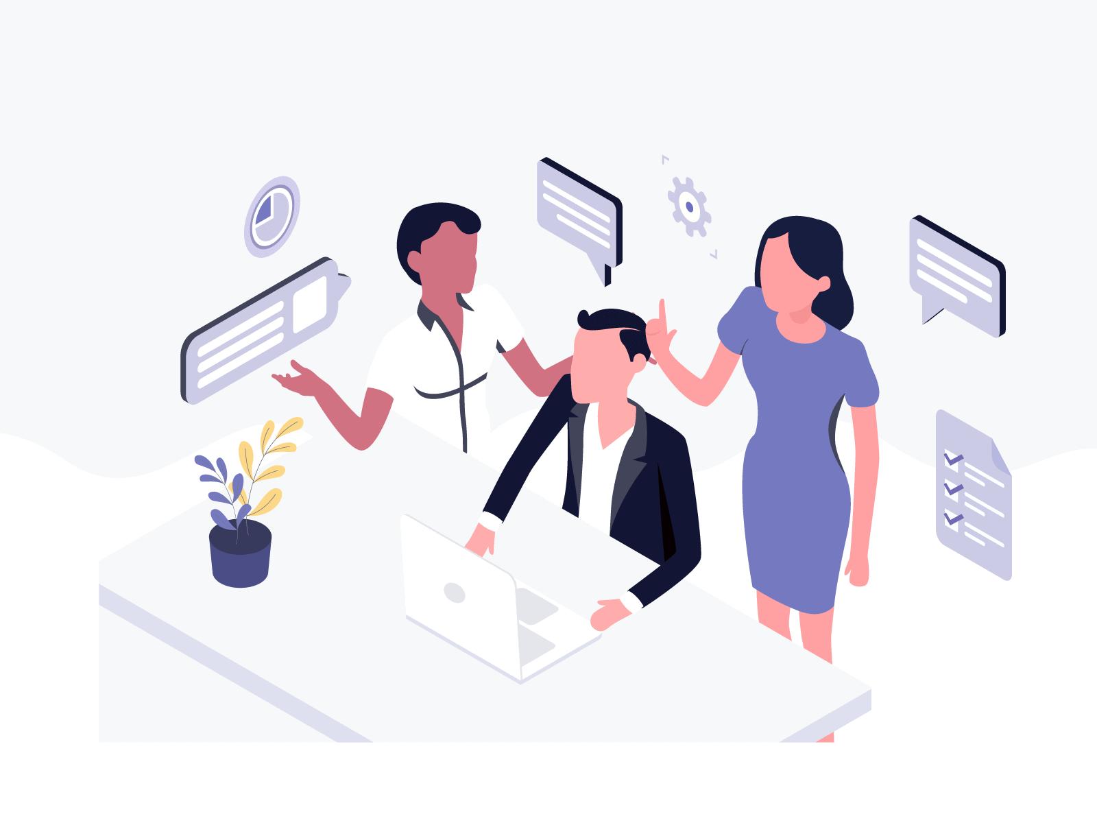 Marketing Automation Cheatsheet