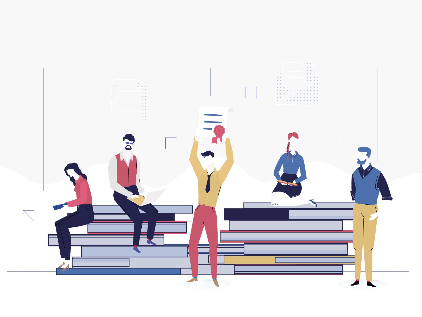 Marketing Automation Plan template